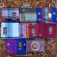 Sarung Atlas Idaman Jacquard Songket