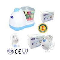 Baby Safe Smart Baby Food Processor LB609 / Blender Makanan Bayi