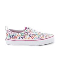 Vans Kids Era Rainbow Leopard Fuchsia Purple Sepatu Anak Original