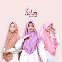 Salwa by Azkia hijab