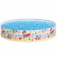 kolam anak Intex / kolam renang intex tanpa pompa 56451 ( 152 cm )