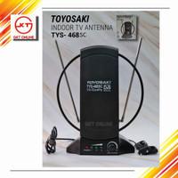 Antenna TV Indoor / Antena Antene TV dalam / Toyosaki