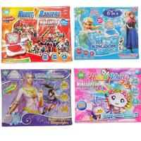 Kado ulang Tahun Anak Edukasi Laptop Mainan 2 Bahasa No.ST2351