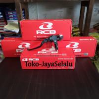 Master Rem RCB E-2 Kiri Cable Only Hitam Universal