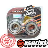 Bearing Komstir Bambu / Komstir Racing Scarlet Honda CRF 150