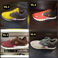 sepatu running league volans 2.5