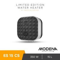 Water Heater Modena SANO ES 15 CS