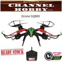 Tarantula SQ800 Drone Quadcopter 2,4ghz - Hitam