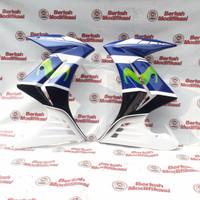 sayap / fairing model ninja pnp new vixion nva nvl biru movistar