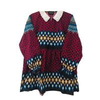 Baju batik wanita exclusive modern lengan panjang blouse MOEDERKIN - All Size