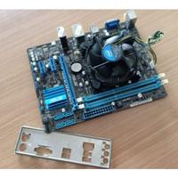 Paket Core i3 - Motherboard H61 asus socket 1155 + i3 2120 3.30ghz