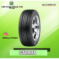 Ban Mobil ACCELERA GAMMA 175 60 R13 - Bukan GT Radial Achiles Dunlop