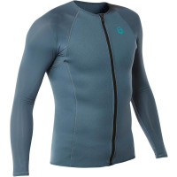 Baju renang snorkeling diving Pria TOP ML SNK 500 1.5mm SUBEA