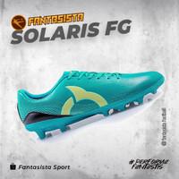 SEPATU BOLA ORTUSEIGHT SOLARIS FG - PALE CYAN -11010217 - 39