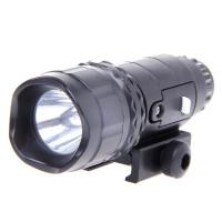 Senter Nerf Gel Blaster Airsoft Flashlight Tactical WGB