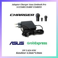 Adaptor Charger Asus Zenbook Pro 14 UX480 UX480F UX480FD Original