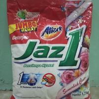 sabun cuci attack Jazz one 1.7 Kg