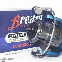 Reel Spinning Maguro Bream 3000