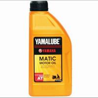 Oli Yamalube Matic 800ml Yamaha