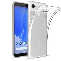 Slim TPU Case Google Pixel 3