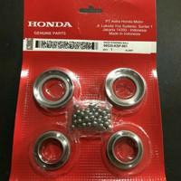 Komstir comstir Honda New Mega Pro Monoshock CBR 150 Verza Versa KSP