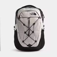 Tas The North Face Borealis Backpack Cream Black Original