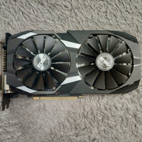 VGA Asus RX 580 8GB