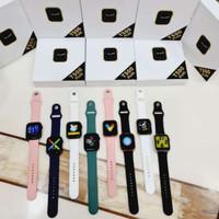 smartwatch FUNDO T500 plus original smartwatch T500 plus like Apple 5