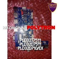 Mainboard L Original Polytron PLD32D7511