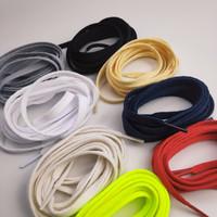 ORIGINAL Tali Sepatu Nike Converse Hitam/Putih/Ocean/Kuning/Neon 120cm