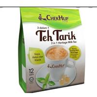 CHEK HUP Teh Tarik product of malaysia