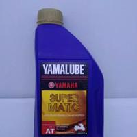 oli yamalube super metic buat motor n-max at sae 10w-40 sl isi 1000ml
