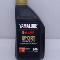 oli yamalube sport 10w-40 api sl isi 1000ml