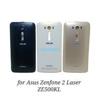 Backdoor / Tutup Baterai Asus Zenfone 2 Laser 5 inch Original Quality