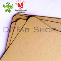 Refill Scrapbook A4 25 Lembar tanpa lubang