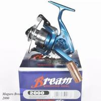 Reel Spinning Maguro Bream 2000