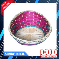 Keranjang Parcel Sonay - Keranjang Parsel/Keranjang Parcel Murah