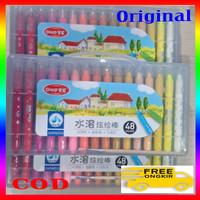crayon grasp 48 W stik sedang Original
