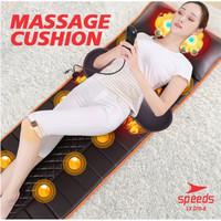 Kursi Pijat Karpet Pijat Elektrik Alat Terapi Refleksi Massage Body