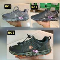 sepatu league kumo 1.5 U camo hexaline original sepatu running