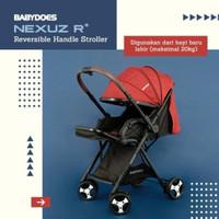 Stroller Babydoes Nexus R
