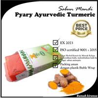 Sabun mandi Herbal Pyary Ayurvedic