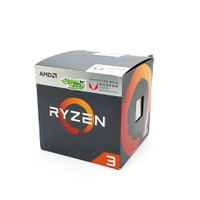 Processor AMD Ryzen 3 2200G