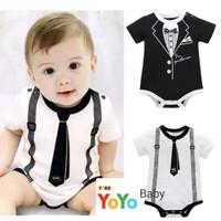 Jumper Bayi / Romper bayi / Baju bayi / Jumpsuit bayi / Fashion bayi