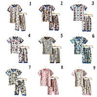 Baju rumah/ santai / setelan import anak laki-laki Brand Melody (2)
