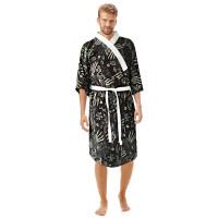 Kimono Batik Pria | Piyama | Baju Tidur | Baju Spa - Gunawan