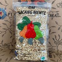 Kacang Mede Mentah Pecah SWP E 1 Kg - Sulawesi Cashew Mente / Mete