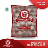 BAKSO SUMBER SELERA SP2
