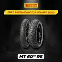 ban motor PIRELLI MT60RS 120/70-17 RING 17 SEMI TRAIL OFFROAD