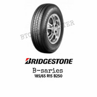 Ban Mobil Mobilio Livina Bridgestone B250 185/65 R15